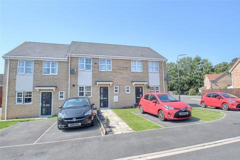 2 bedroom terraced house for sale - Aristotle Drive, Hardwick