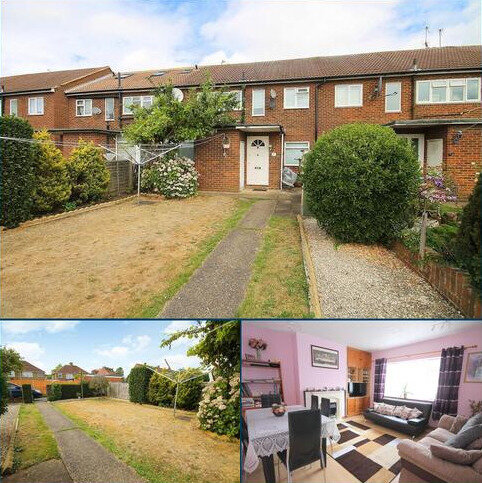 2 bedroom maisonette for sale - Elthorne Court, Boundaries Road, Feltham, TW13