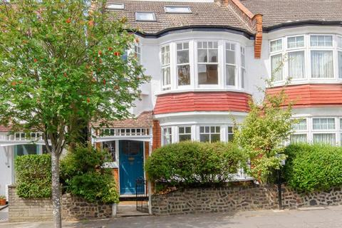 4 bedroom semi-detached house for sale - Fortis Green Avenue, N2