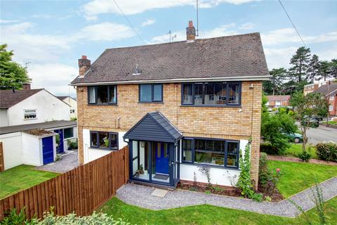 3 bedroom link detached house for sale - Longfellow Road, Birmingham, West Midlands, B30