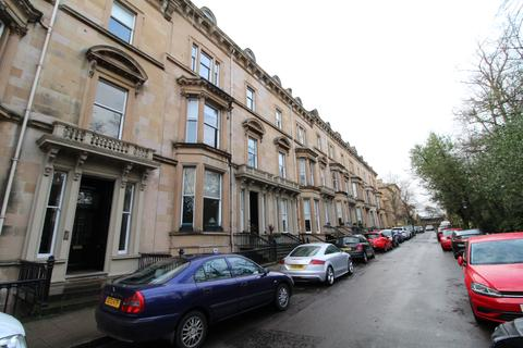 2 bedroom apartment to rent - Belhaven Terrace West, Glasgow G12