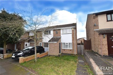 2 bedroom semi-detached house to rent - Tavistock Drive, Leicester, Leicestershire, LE5