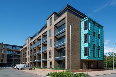 1 bedroom flat for sale - Union Park - 1 beds at Union Park, Rennie Court, 9 Brindley Place UB8