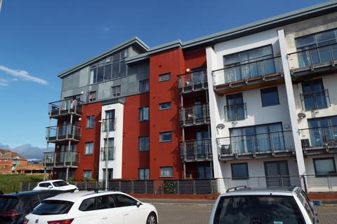 2 bedroom flat for sale - 52 St Christophers Court, Maritime Quarter, Swansea