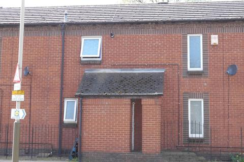 3 bedroom townhouse for sale - Loughborough Road  Leicester