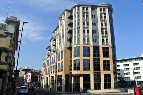 1 bedroom apartment to rent - City Quadrant, 11 Waterloo Square, Newcastle Upon Tyne, NE1