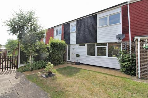 3 bedroom terraced house for sale - Wickham Road, Witham, Essex, CM8