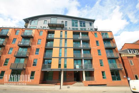 Studio for sale - StMary's Road, Sheffield