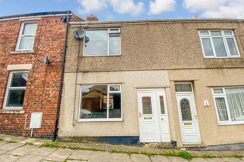 3 bedroom terraced house for sale - Gurlish West, Coundon, Bishop Auckland, Durham, DL14 8PN