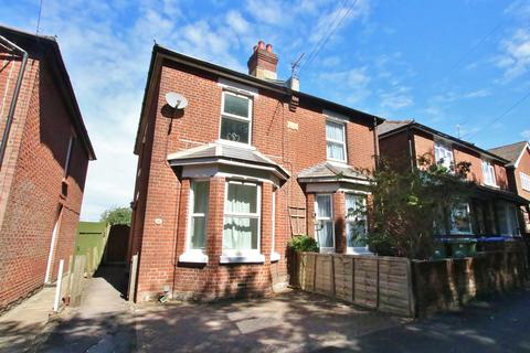 2 bedroom semi-detached house for sale - Tremona Road, Shirley, Southampton