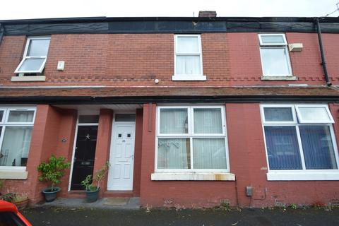 2 bedroom terraced house for sale - Seedley Street, Rusholme, Manchester M14