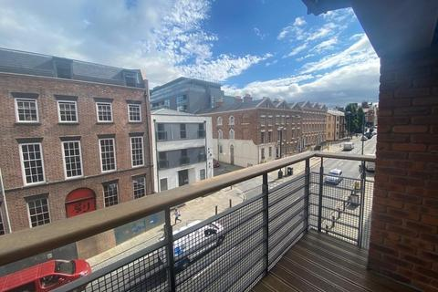 2 bedroom flat for sale - Maddison Square, Duke street, Liverpool, L1 5BF