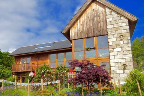 5 bedroom detached house for sale - 410 Field of Dreams, The Park, Findhorn, The Park Findhorn