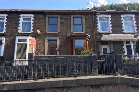 3 bedroom terraced house for sale - Twynpandy, Pontrhydyfen, Port Talbot, Neath Port Talbot. SA12 9TW