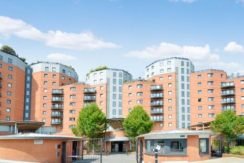 2 bedroom flat for sale - New Atlas Wharf, Canary Wharf E14