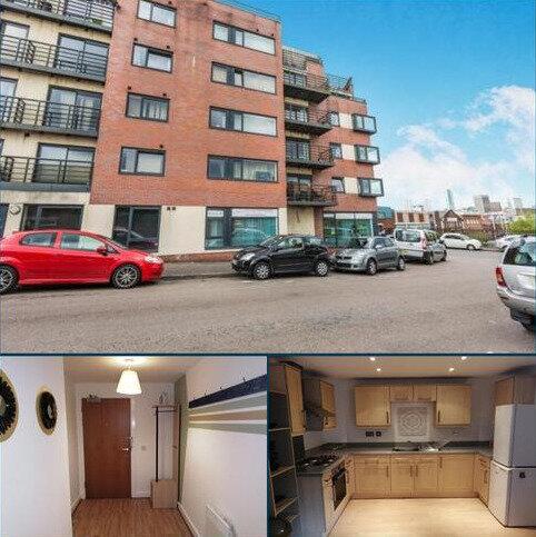 2 bedroom apartment to rent - Abacus Building, Warwick Street, Birmingham B12