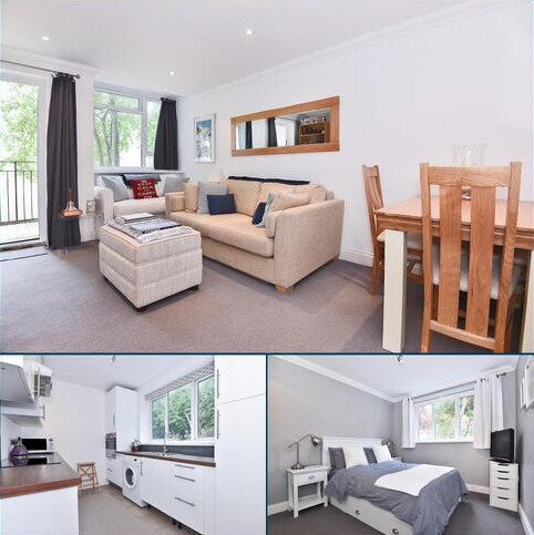 2 bedroom flat for sale - Tildesley Road, Putney