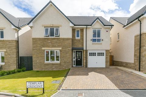 4 bedroom detached house for sale - Templar Crescent, Kirkliston, EH29