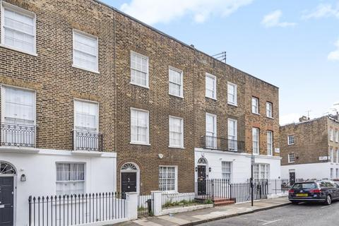 4 bedroom terraced house for sale - Ivor Place, Marylebone