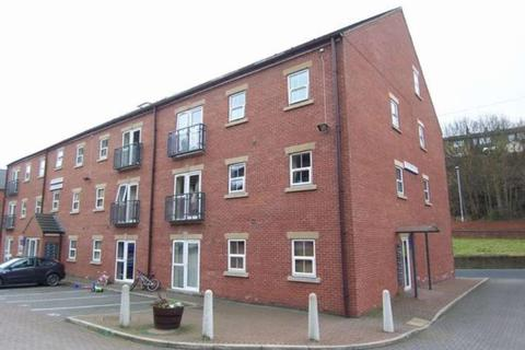 2 bedroom flat for sale - LOUIS HOUSE, PULLMAN CRT, MORLEY, LS27 8PT