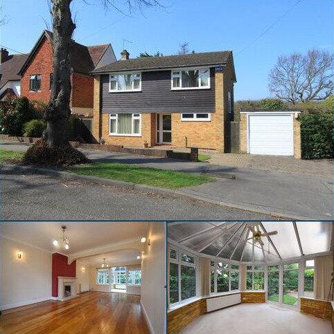 3 bedroom detached house to rent - Warren Avenue Orpington BR6