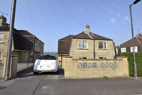2 bedroom semi-detached house for sale - St. Michaels Road, Whiteway, Bath, Somerset, BA2
