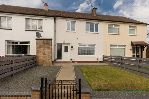 3 bedroom terraced house for sale - 80 Turnhouse Road, Edinburgh, EH12 8ND