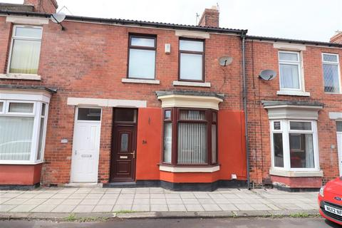 3 bedroom terraced house for sale - Scott Street, Shildon, DL4 2DX