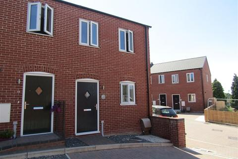 2 bedroom terraced house for sale - Northolme View, Gainsborough, DN21 2JD