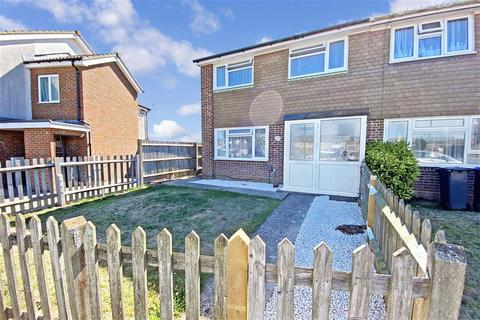 3 bedroom end of terrace house for sale - Shadwells Road, Lancing, West Sussex