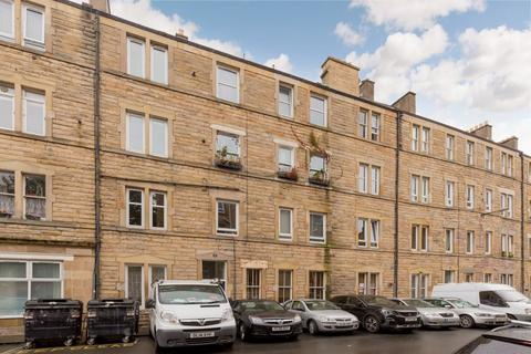 1 bedroom ground floor flat for sale - 17(PF3), Milton Street, Abbeyhill, EH8 8EZ