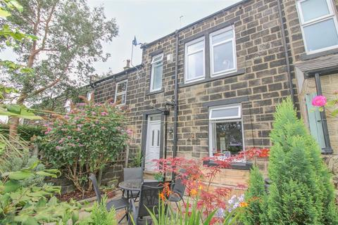 2 bedroom terraced house for sale - Rockfield Terrace, Yeadon, Leeds, LS19 7PU