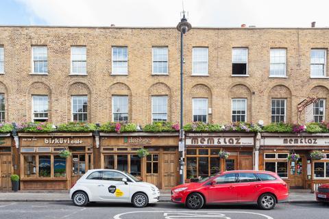 1 bedroom apartment to rent - Therbeton Street, London, N1