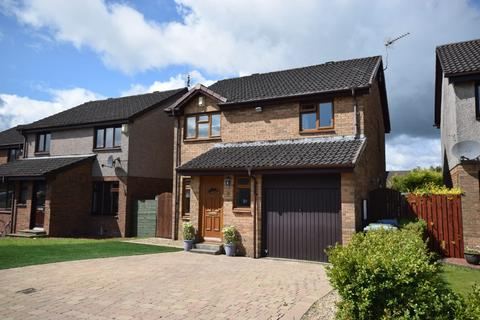 3 bedroom detached villa for sale - Mossdale , Stewartfield , East Kilbride , G74 4JG