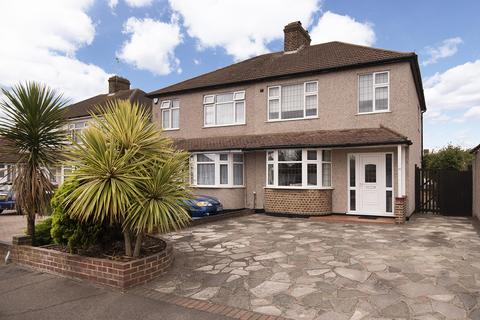 3 bedroom semi-detached house for sale - Bedonwell Road, Bexleyheath, Kent, DA7