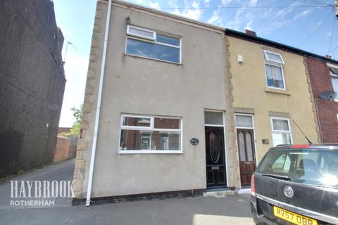 2 bedroom end of terrace house for sale - North Street, Rawmarsh