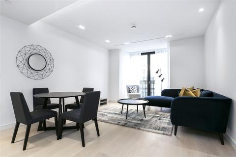 2 bedroom apartment to rent - Portugal Street, Holborn, London, WC2A