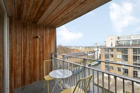 1 bedroom apartment to rent - Old Street, Wharf Road, London, N1