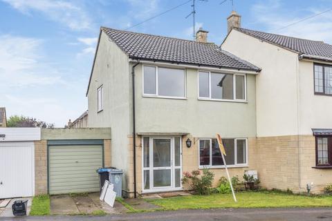 3 bedroom semi-detached house to rent - Eynsham,  Oxfordshire,  OX29