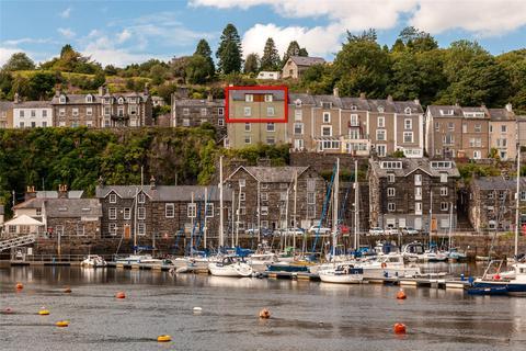 3 bedroom apartment for sale - Roche Terrace, Garth Road, Porthmadog, Gwynedd, LL49