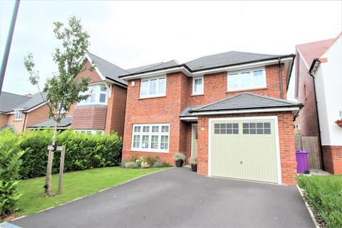 4 bedroom detached house for sale - Handlake Drive, Allerton, L19