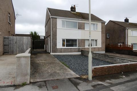2 bedroom semi-detached house for sale - Llangewydd Road, Bridgend, CF31 4JX