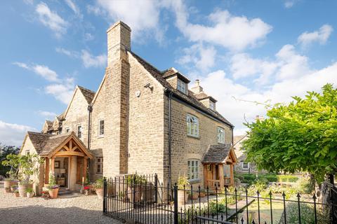 5 bedroom detached house for sale - Kent End, Ashton Keynes, Swindon, Wiltshire, SN6