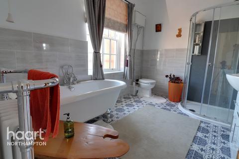 4 bedroom terraced house for sale - Hazelwood Road, Northampton