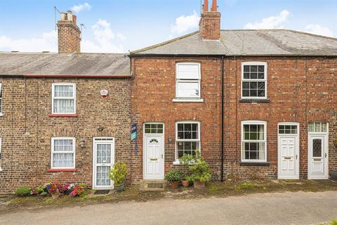 2 bedroom cottage for sale - Church View, Bolton Percy, York, YO23 7AF