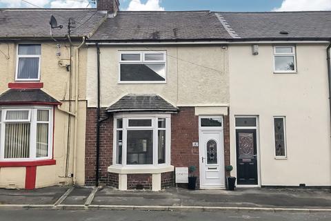 2 bedroom terraced house for sale - Tyne Street, Consett, Durham, DH8 6NN