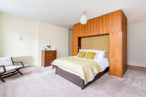 1 bedroom flat to rent - Upper Wimpole Street, Marylebone, W1U