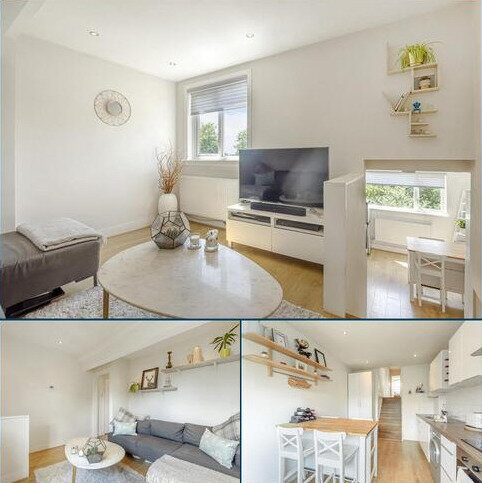 1 bedroom flat for sale - Longley Road, Tooting