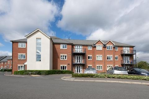 2 bedroom apartment for sale - William Morris Close, Oxford, Oxfordshire