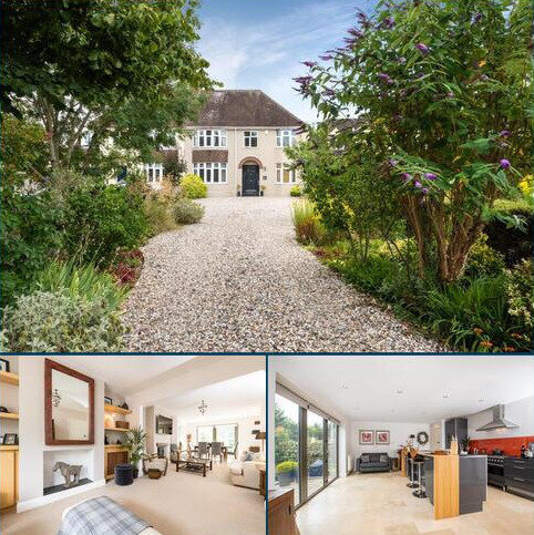 4 bedroom semi-detached house for sale - Forter House, Woodstock Road, Witney, Oxfordshire